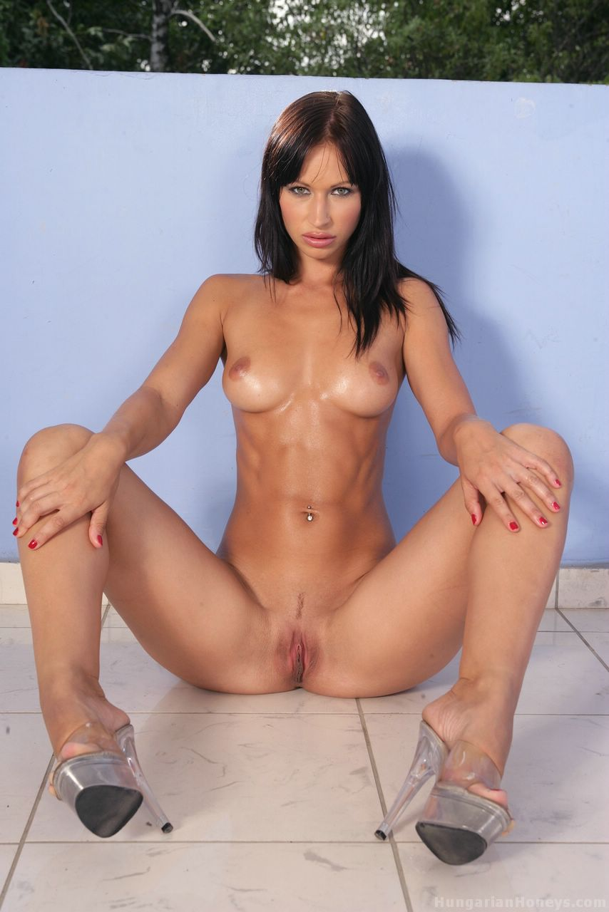 Hungarian honeys susana spears