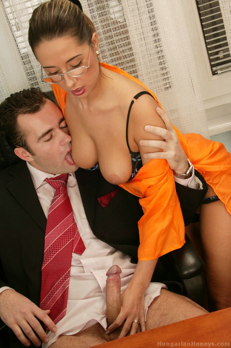 Secretary fucking with boss for a better payment Part 6 8