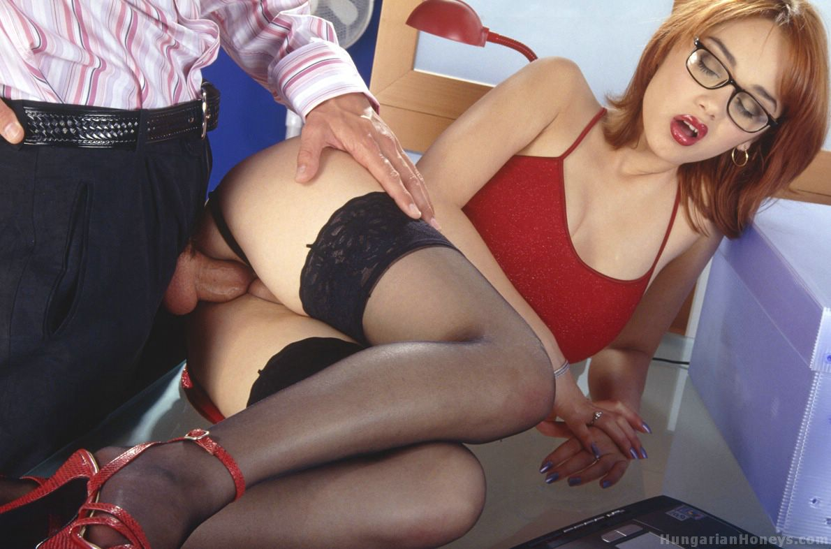 The perfect secretary porn