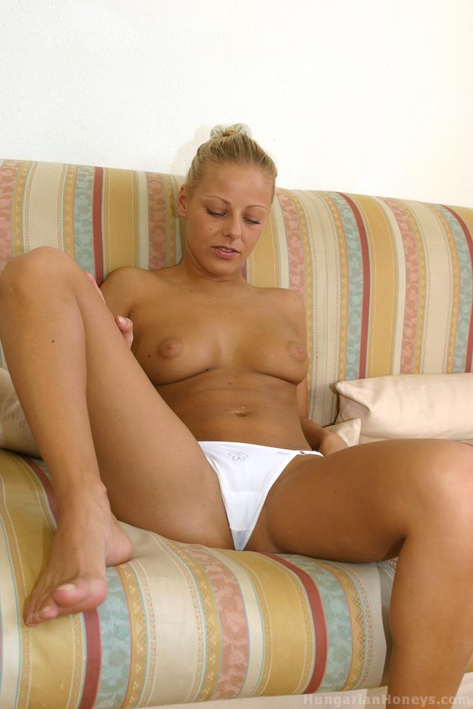 Panties Mia Stone Blond Teen 32