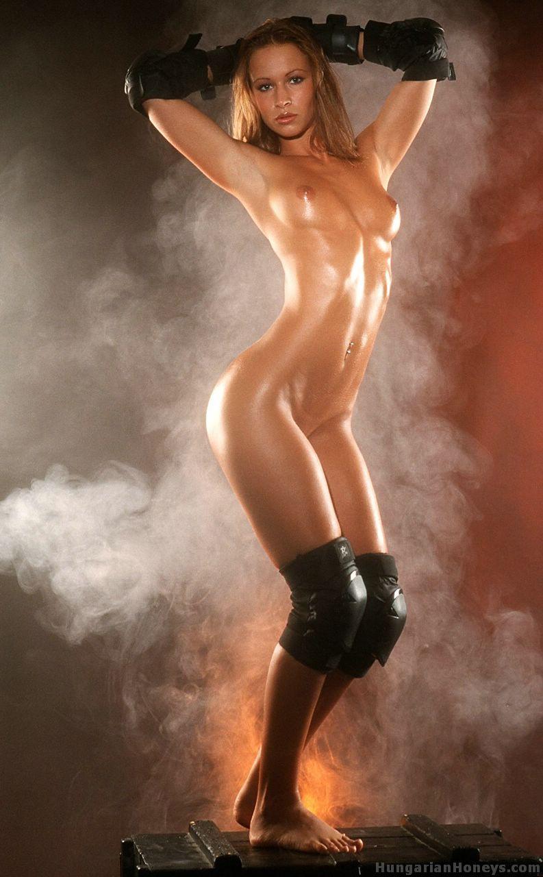 For Nude models susana spears Seldom
