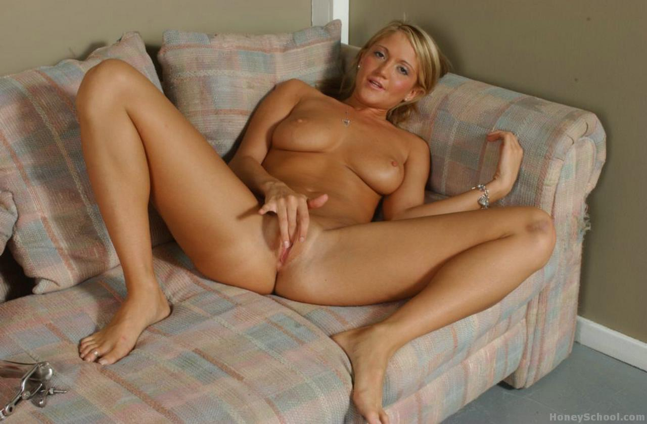 Nude at home video consider