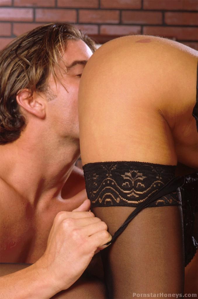 Busty Blonde Stocking Sex Author 26